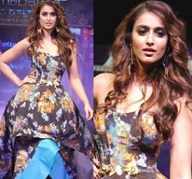 Ileana Showstopper at Madame Style Week 2014 Photos