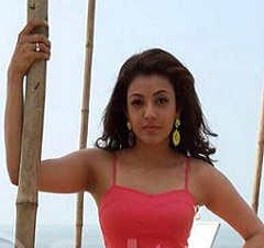 Pic Talk: Slim and Sexy Kajal