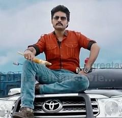 Kalyan Ram's Patas Movie Teaser