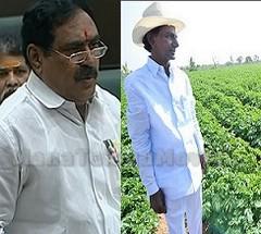 TTDP MLA Yerrabelli Dayakararao funny Comments on KCR farm House