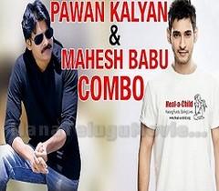 Pawan Kalyan & Mahesh Babu in Trivikram Direction, Revealed by Suresh Babu