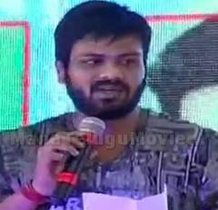 Manoj Imitating Dr. Rajasekhar – Memusaitam Press Meet