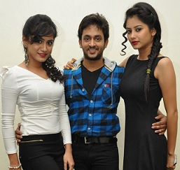 Oh Cheliya Naa Priya Sakiya Audio Launch Photos