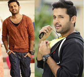 Nithin Latest Stills In Chinnadana Neekosam