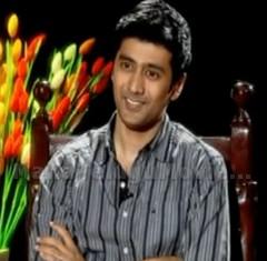 Hero Rahul Ravindran Chit Chat with Prateeka