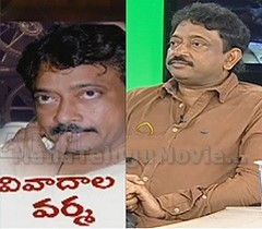 Ram Gopal Varma reveals reason for being controversial