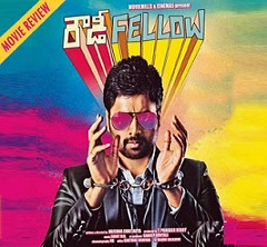Rowdy Fellow Movie Review – 2.75/5