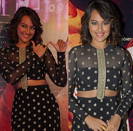 Sonakshi Sinha Latest Photos