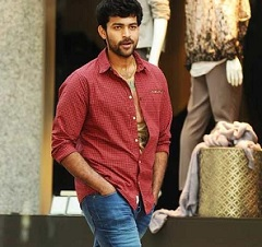 6 ft 3 inch Height of Varun Tej Problem For Actress Selection