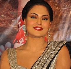 Veena Malik Reacts to Jail Sentence