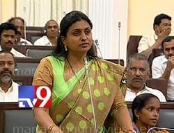 Butchaiah Chowdury insults film industry – MLA Roja