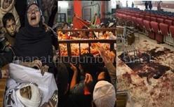 exclusive visuals at peshawar school attack