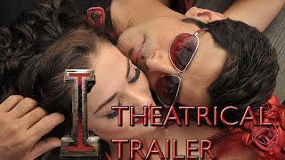 Shankar's 'I' movie theatrical trailer