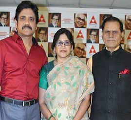 ANR National Award 2014 Announcement Photos