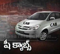 'She Taxi' services in Hyderabad