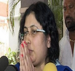 They Took Away His Gold Rings: Chakri's Wife