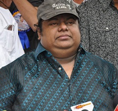 Who Solved Chakri's Family Issues?