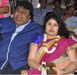 Chakri's Wife Reveals all Truths!