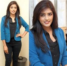 Actress Eesha New Pics