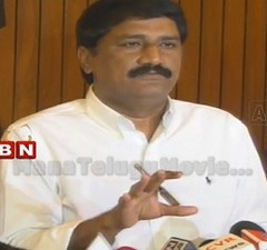AP Minister Ganta Srinivas Rao fires on YS Jagan over his Hudhud Comments