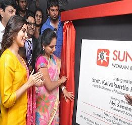 Sunshine Woman n Child Centre Launch Photos