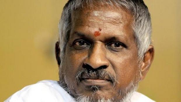 Police Complaint Against Ilayaraja