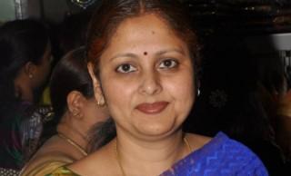 Jayasudha absent at MAA counting !