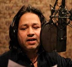 Kailash Kher Sings for Pawan Kalyan