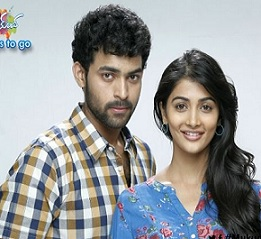 Mukunda Movie 4 Days to Go Stills