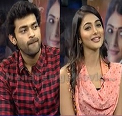 Special Chit chat with Mukunda Team