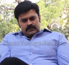 Naga Babu Chit Chat about Mukunda Movie