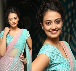 Actress Nikitha Narayana Stills