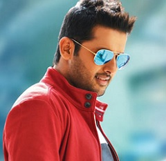 Nithin on par with Mahesh Babu?