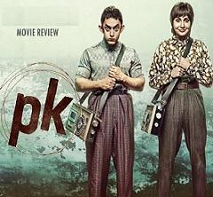 Peekay – PK Movie Review