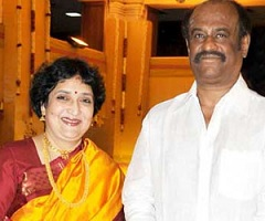 Superstar's Wife in Fresh Controversy