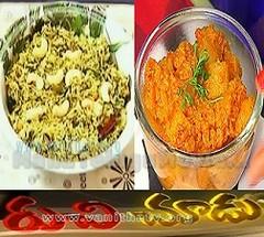 Boodida Gummadikaya Curry,Akukura Pulihora  Recipes in Ruchi Chudu – 16th Dec
