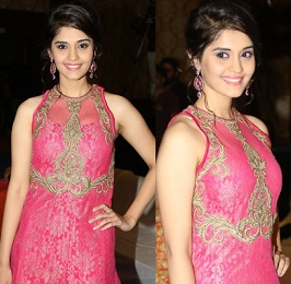 Actress Surabhi New Photos