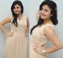 Actress Vashali Patel Stills