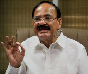 PM Modi Is 'Baahubali' For Me: Naidu