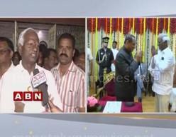 Kadiyam Srihari face to face with ABN over becoming Minister of Telangana