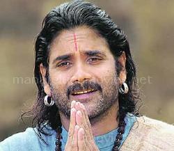Nagarjuna plans devotional movie again