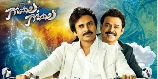 'Gopala Gopala' Two Weeks WW Shares