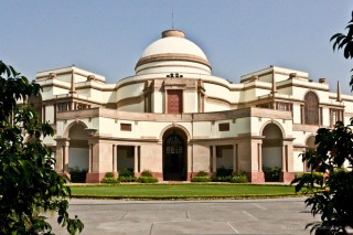Hyderabad House: A Palace for international meetings