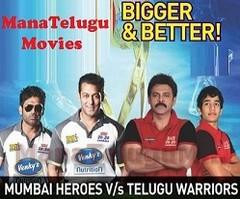 Telugu Warriors Vs Mumbai Heroes Match – Live