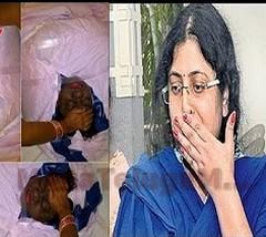 Music Director Chakri Poisoned by Wife Sravani ?