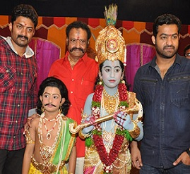 Daana Veera Soora Karna Movie Opening Photos