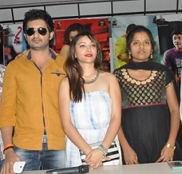 Intelligent Idiots Press Meet Photos