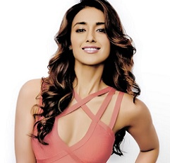 Ileana Opens Up About Marriage
