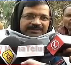 AAP chief Aravind Kejriwal not received invitation for Republic Day Celebrations