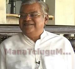 Veteran actor Kota Srinivas Rao on winning Padma Sree